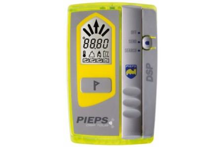 Horolezecké vybavení - PIEPS DSP Tour