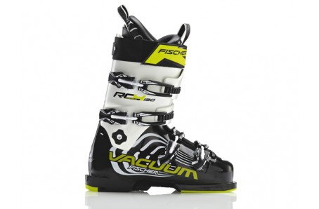 Sjezdové lyžování - Fischer FF RC4 130