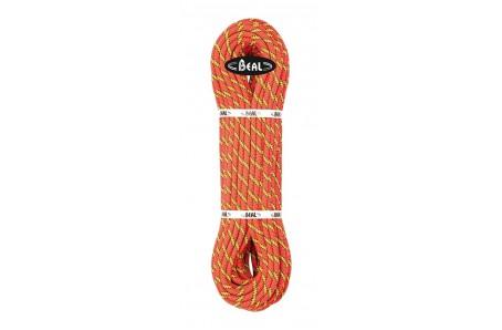 Lezecké vybavení - BEAL Karma 9,8mm  70m