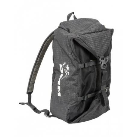 Batohy a tašky - DMM Classic Rope Bag Grey