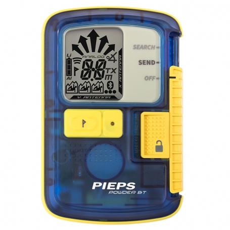Horolezecké vybavení - PIEPS Powder BT