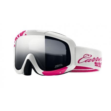 Sjezdové lyžování - Carrera sjezdové brýle NEBULA černé (VÝPRODEJ)