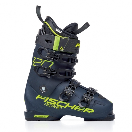 Sjezdové lyžování - Fischer RC PRO 120 PBV 19/20