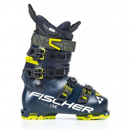 Sjezdové lyžování - Fischer RANGER ONE 110 PBV WALK DYN 19/20