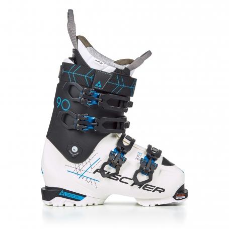 Sjezdové lyžování - Fischer MY RC PRO 90 VFF WALK 19/20