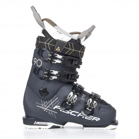 Sjezdové lyžování - Fischer MY RC PRO 90 PBV 19/20