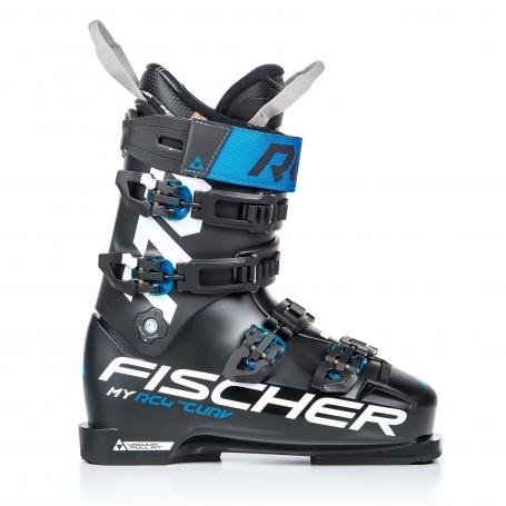 Sjezdové lyžování - Fischer MY CURV 110 VFF 19/20