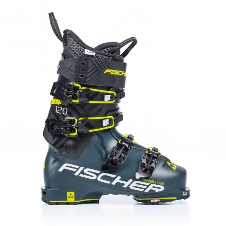 Sjezdové lyžování - Fischer RANGER FREE 120 WALK DYN 19/20