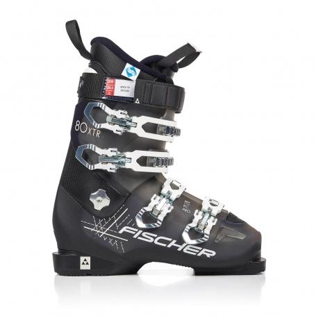 Sjezdové lyžování - Fischer MY RC PRO 80 XTR TS  19/20