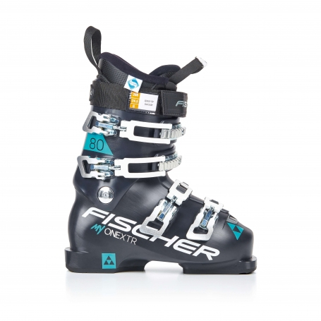 Sjezdové lyžování - Fischer MY ONE XTR 80 19/20