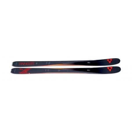 Sjezdové lyžování - Fischer RANGER 90 TI (pouze lyže) 2017/18