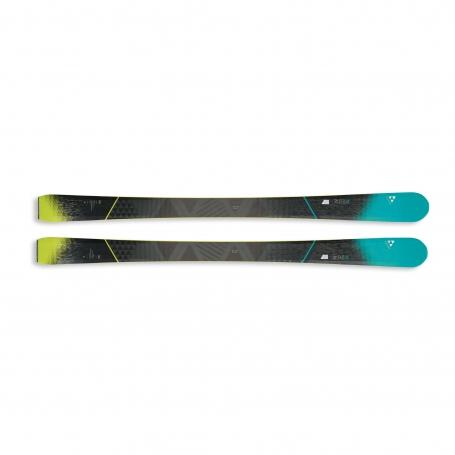 Sjezdové lyžování - Fischer MY PRO MT 86 + ATTACK 11 AT + brzda 2018/19