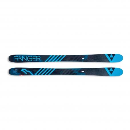 Sjezdové lyžování - Fischer RANGER 102 FR 19/20
