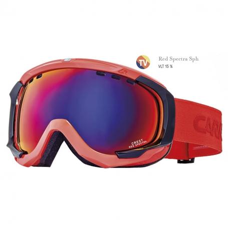 Sjezdové lyžování - Carrera CREST SPH s filtrem red spectra sph 2017/18