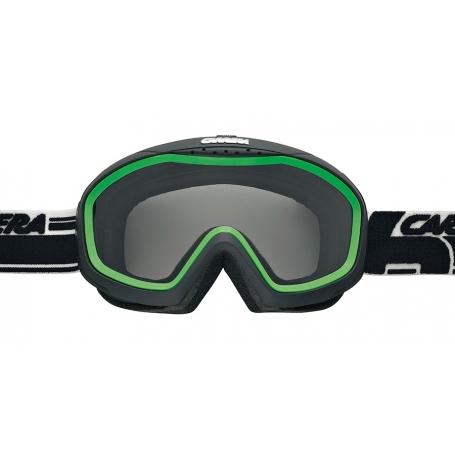 Sjezdové lyžování - Carrera STEELs filtrem X Silver flash