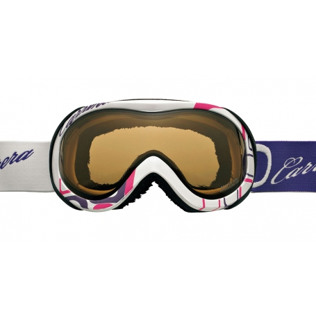 Sjezdové lyžování - Carrera BEATCH SPH s filtrem Gold multilayer