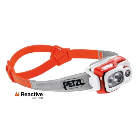 Turistické vybavení - PETZL Swift RL