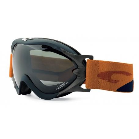 Sjezdové lyžování - Carrera SPHINX/R s filtrem Hyper brown flash SPH