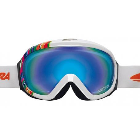 Sjezdové lyžování - Carrera CHOPPER SPH s filtrem Silver flash SPH