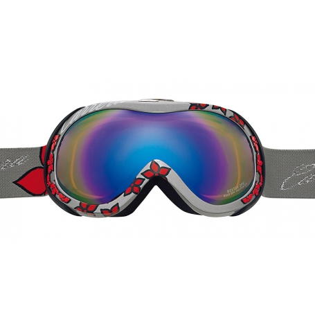 Sjezdové lyžování - Carrera BEATCH SPH s filtrem Hyper brown flash