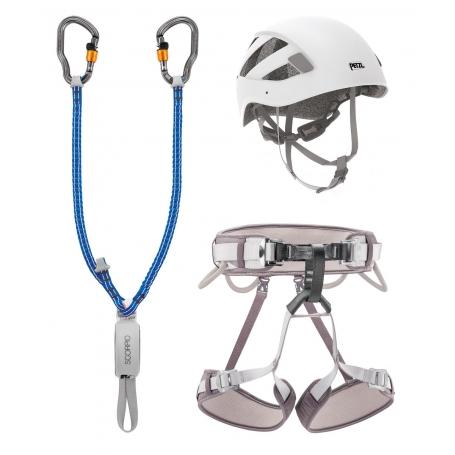 Lezecké vybavení - PETZL Kit Via Ferrata Vertigo