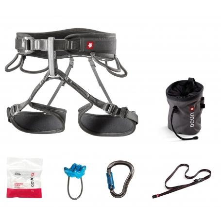 Lezecké vybavení - Ocún CLIMBING TWIST SET