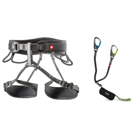 Lezecké vybavení - Ocún VIA FERRATA TWIST SET