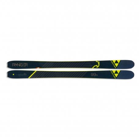 Sjezdové lyžování - Fischer RANGER 99 TI 20/21