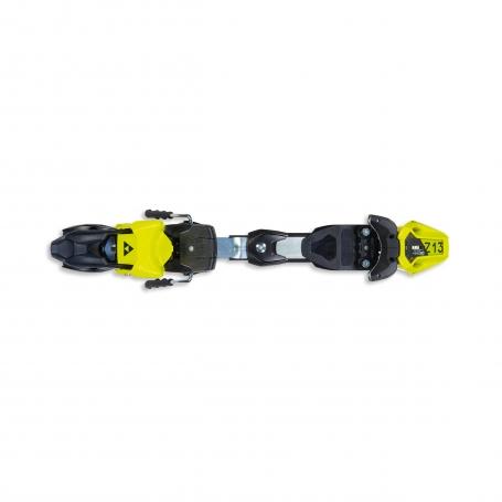 Sjezdové lyžování - Fischer RC4 Z13 FREEFLEX  BRAKE 85 [A]