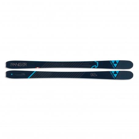 Sjezdové lyžování - Fischer RANGER 92 TI 20/21