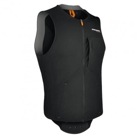 Sjezdové lyžování - Komperdell AirVest Orange 2020/21