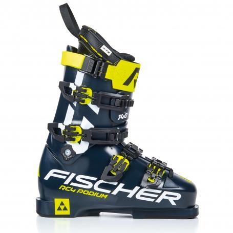 Sjezdové lyžování - Fischer RC4 PODIUM GT 140 VFF 20/21