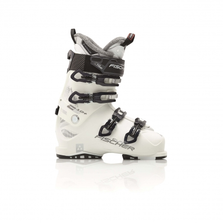 Sjezdové lyžování - Fischer C-LINE W 10+ VACUUM FULL FIT 16/17