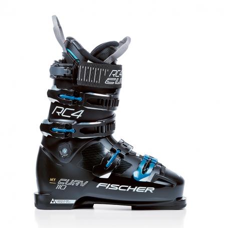 Sjezdové lyžování - Fischer MY CURV 110 VACUUM FF 17/18