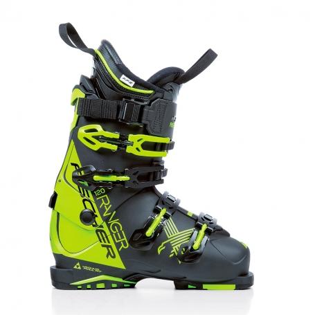 Sjezdové lyžování - Fischer RANGER 120 VACUUM FF 17/18