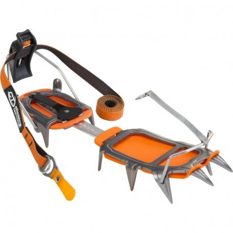 Horolezecké vybavení - Climbing Technology PR0 LIGHT CLASSIC