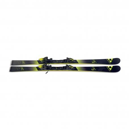 Sjezdové lyžování - Fischer RC4 WC RC RT + RC4 Z12 PR 17/18