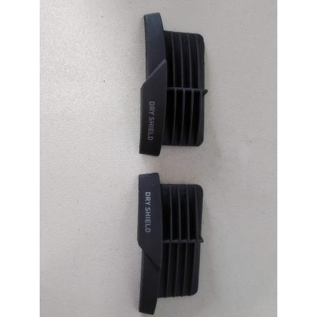 Import Fischer - Fischer GASKET RC4 THE CURV BLACK