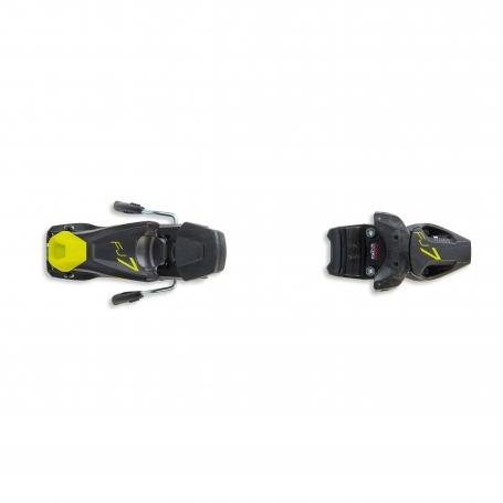 Sjezdové lyžování - Fischer FJ7 GW AC BRAKE 78 [J]