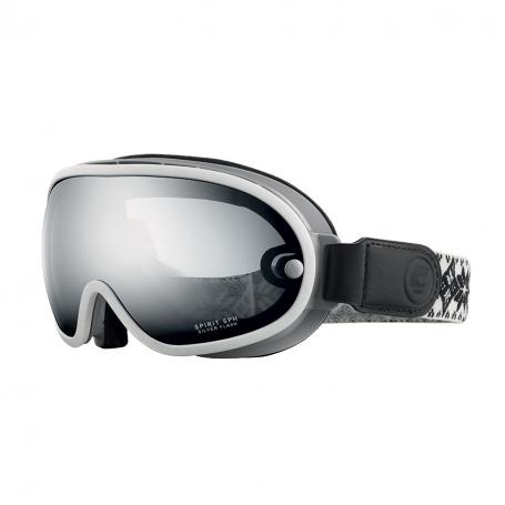 Import Fischer - Carrera SPIRIT SPH s filtrem Silver Flash SPH