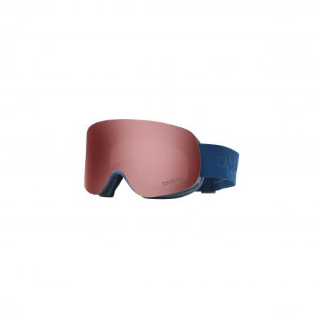 Sjezdové lyžování - Carrera RIMLESS EVO s filtrem super rosa pz