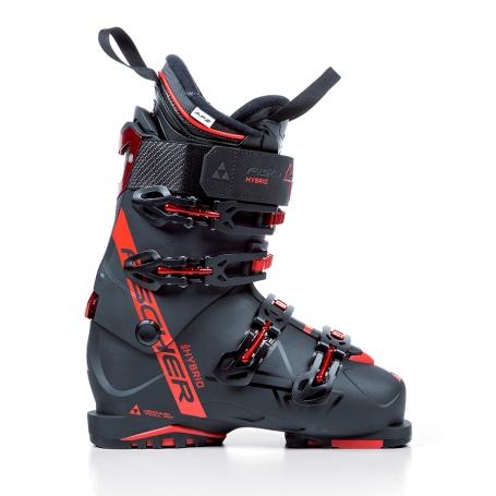 Sjezdové lyžování - Fischer HYBRID 120+ VACUUM 18/19