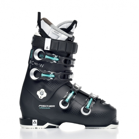 Sjezdové lyžování - Fischer RC PRO W 110 VACUUM FF 17/18