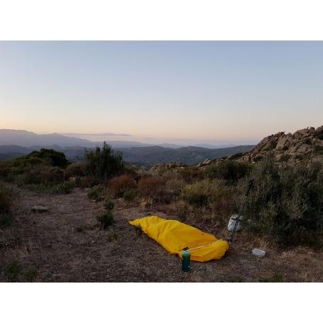 Turistické vybavení - High Point Dry Cover 2.0