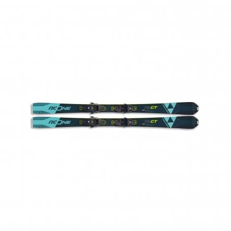 Sjezdové lyžování - Fischer RC ONE 78 GT ws TPR + RSW 10 PR 20/21