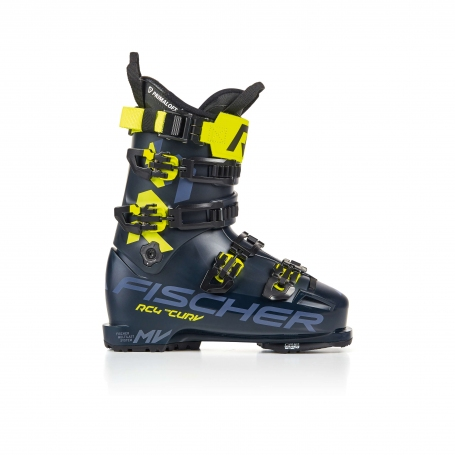 Sjezdové lyžování - Fischer RC4 THE CURV 115 VACUUM WALK ws 20/21