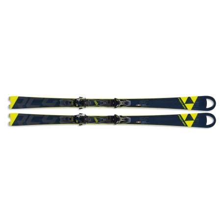 Sjezdové lyžování - Fischer RC4 WC SC RT + RC4 Z12 PR 20/21