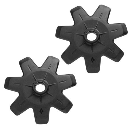 Turistické vybavení - Black Diamond POWDER BASKETS