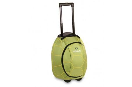 Batohy a tašky - LittleLife Animal Wheelie