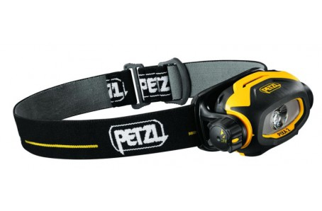 Turistické vybavení - Petzl Pixa 2